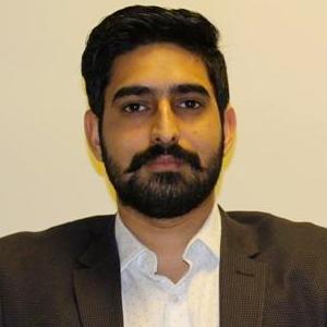 Dr. Ankush Khurana
