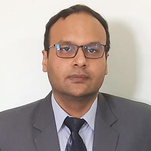Dr. Dinkar Sood