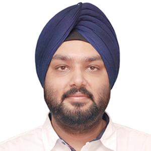 Dr. Simranpreet Singh